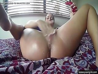 I Met This Horny Amateur On Girlshook.com