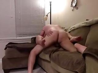 Amateur Becky Tailor Fucks Her Ailing Husband