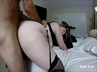 My First Time With An Older Man Ft. Andi Ray And Mike Hunt