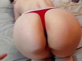 Walking In On Young Pawg Wife Leads To Amazing Pov Suck And Fuck Doggystyle