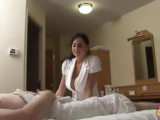 Sex With Maid