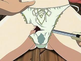 Pussy Examination