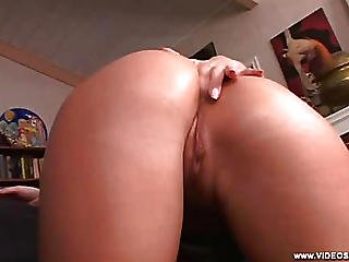 Army Of Ass Scene 1
