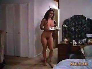 Dad fucked milf mother and sexy daughter