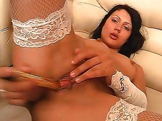 Two Seductive Russian Brides Video Compilation 2