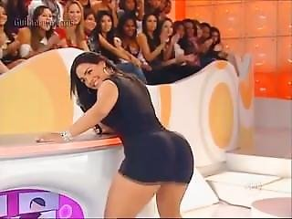 Ass, Big Ass, Brazilian, Celebrity, Dress