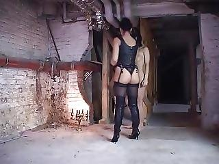Angel, Bdsm, German, Latex