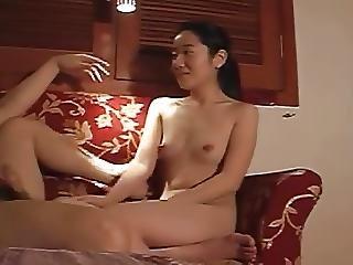 Korean Wife Amateur