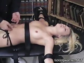 (tk) Realtickling Lil Dee Tickle 6
