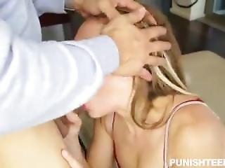 Hardcore Punishment Full Video