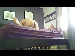 Nude Massage And Bj