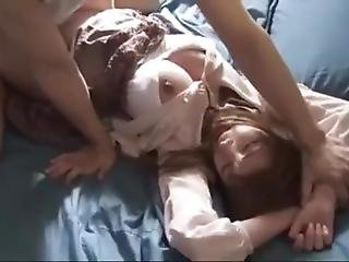 Korean School Girl Fuck With Her Brother ( Hardcore )