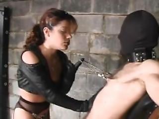 In The Ravens Nest - Scene 2 - Bizarre