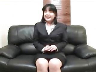 Japanese Chubby Mature Creampie Naomi Okumura 40years