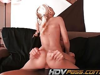 Hdvpass Riding Cock Cowgirl Style