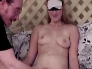 Retro Amateur Cockriding Before Sucking
