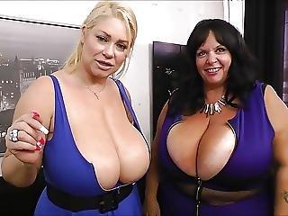 Huge Hangers