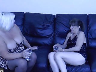 Agedlove Lacey Starr And Her Girlfriend Fuck With Legal Age Teenager Guy With Large Massive Rod