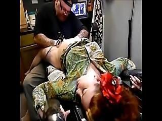 Seksi, Tatuointi