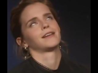 Emma Watson Adams Apple Neck Fetish