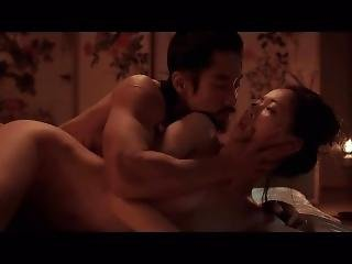 Empire Of Lust Deleted Scene Uncut