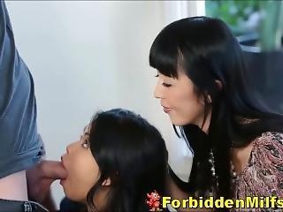 asiatique, pipe, fille, fantasie, fétiche, branlette, milf, maman, réalité, Ados