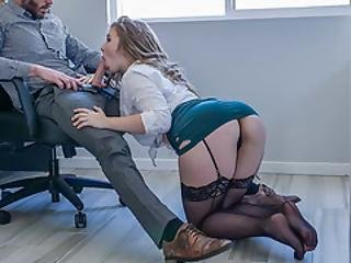 irodai meleg szex