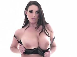 Angela White Compilation