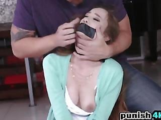 Samantha Hayes Bondage Fucking Doggy Big Cock