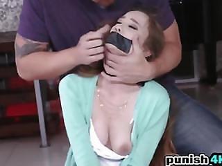 Samantha Hayes Bondage Fucking Doggy Big Cock