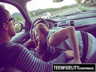 Teenfidelity Jillian Janson%27s First Anal Experience