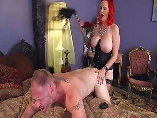 Hookers Revenge%3A Pegging%2C Humiliation And Enslavement