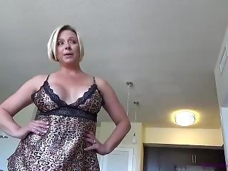 Brianna Beach - Mom Comes First