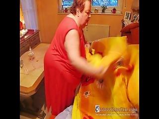 Omageil Homemade Seductive Granny Pics Compilation