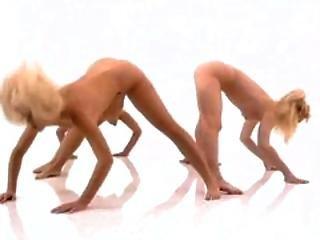 αεροβική, σέξυ, Ελαφρό, κάλτσα, Teasing