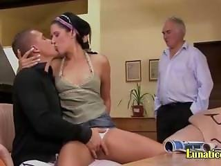 Father Daughter Sex Sells Its Neighbor For A Few Dollars