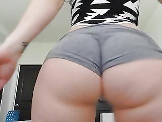 Ashley Ablan Ass Ahaking 4