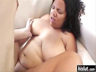 Lady Spice Gets Boned In Various Positions