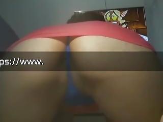 Hot Home Made Miniskirt Sexy Teen Video Swww.patreon.com/bunny4kchannel