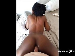Wife First Anal Creampie Pov - That Booty Is Mine!