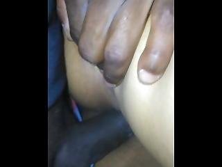Big Booty Thick Black Cock