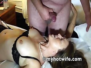 Housewife Jackie - Pimped Housewife Whore