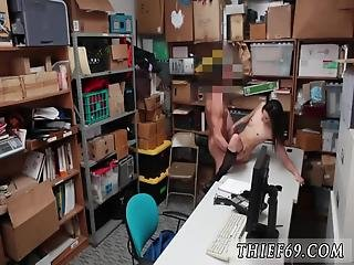 Step Dad Caught Watching Porn Since Already Disrobed Down, Lp Police Did
