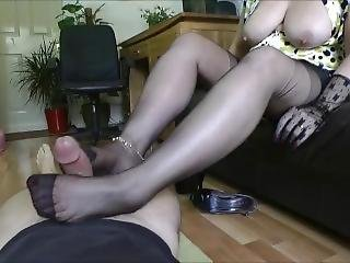 Stockingbabe_104_rht Footjob Hq