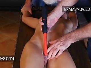 Nice Sluts Gets Into A Bdsm Scene