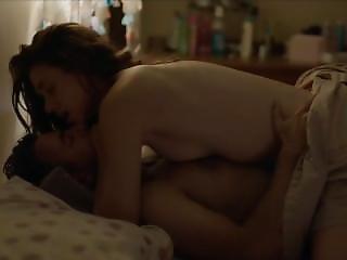 Emmy Rossum - Shameless S06e02 (2016)