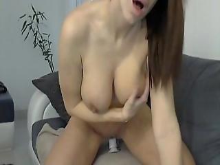 stortuttad, blondin, tjeckisk, europé, fingring, milf, modell, polska, solo, webcam