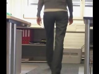 Sexy Ass Bend Over