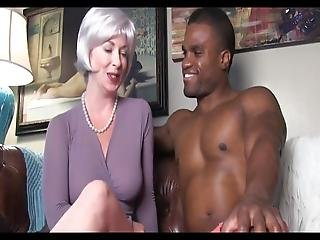 Naughty Wife With Her Boss