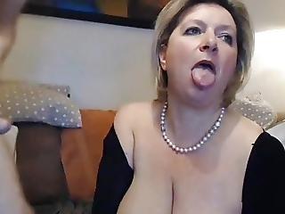 Sybil Fucking And Sucking